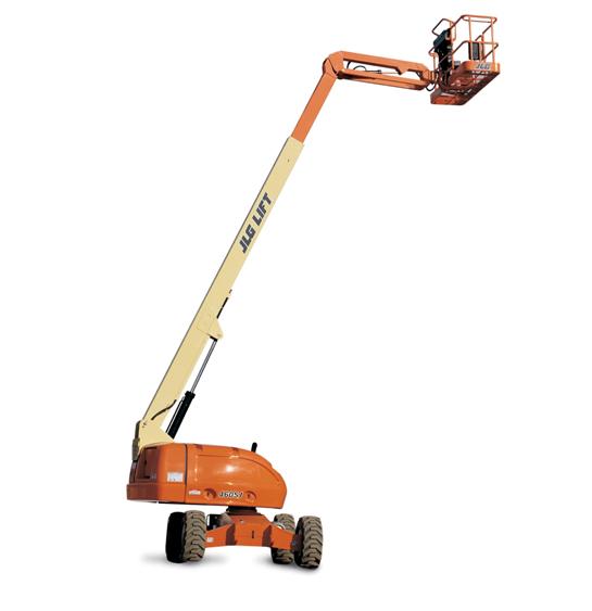 JLG(捷尔杰)直臂式高空作业车租赁
