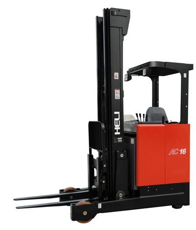 合力G系列1.6-2.0吨座式前移式电动叉车出租