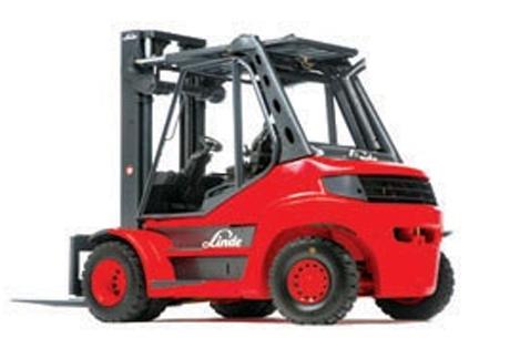林德6.0-8.0吨柴油/液化石油气叉车租赁
